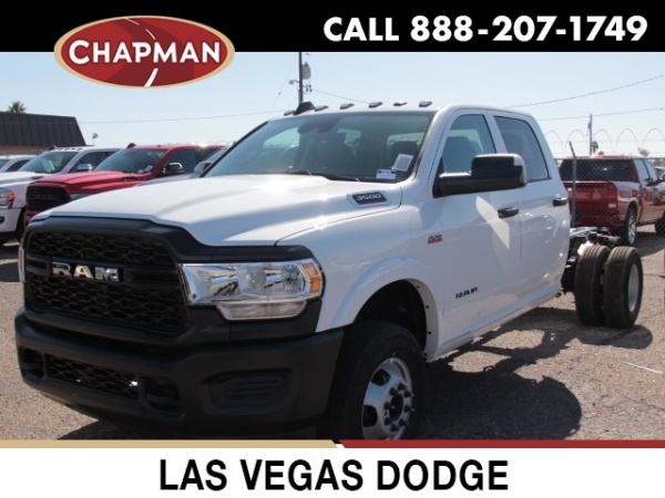 2020 Ram 3500 Chassis Cab in Las Vegas, NV