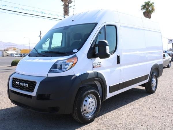 2019 Ram ProMaster Cargo Van in Las Vegas, NV
