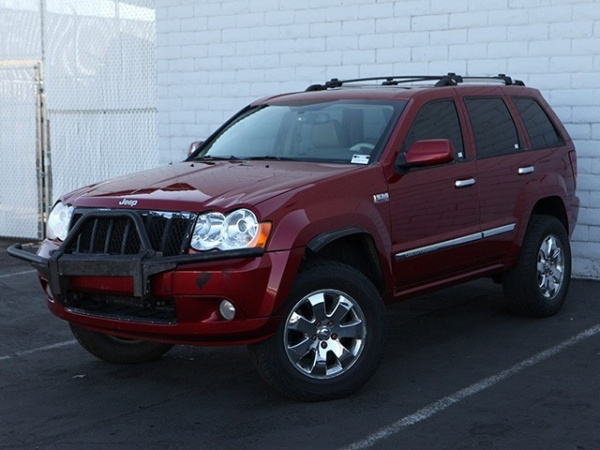 2009 Jeep Grand Cherokee in Las Vegas, NV