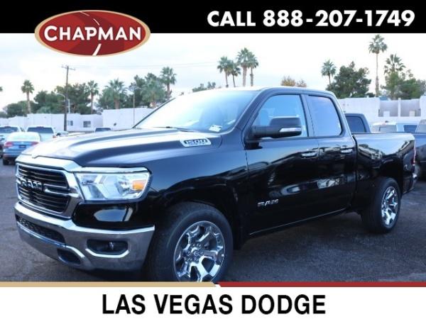 2020 Ram 1500 in Las Vegas, NV