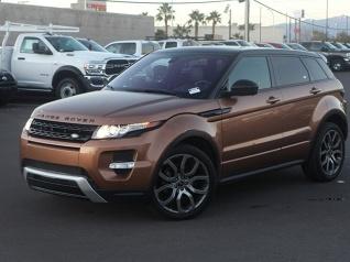 Range Rover Las Vegas >> Used Land Rovers For Sale In Las Vegas Nv Truecar