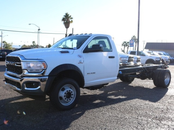 2019 Ram 5500 Chassis Cab in Las Vegas, NV
