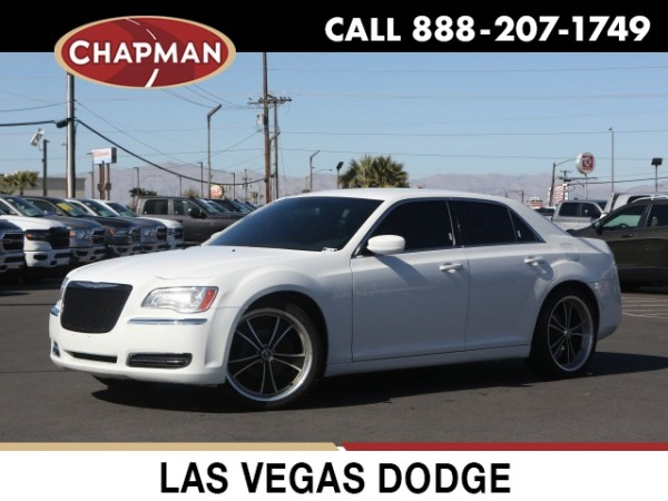2014 Chrysler 300 in Las Vegas, NV