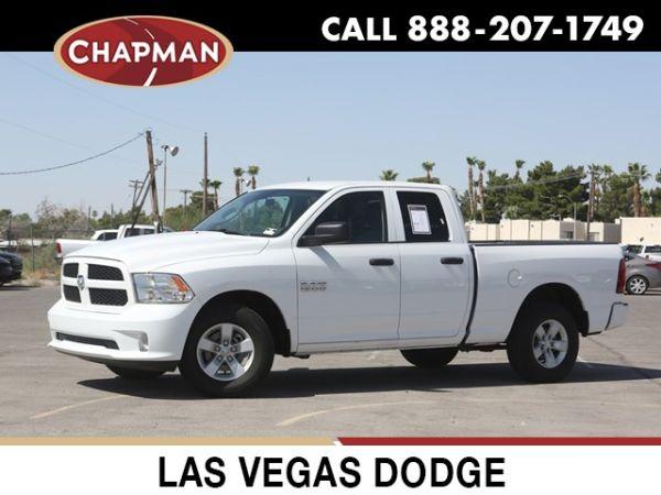 2018 Ram 1500 in Las Vegas, NV