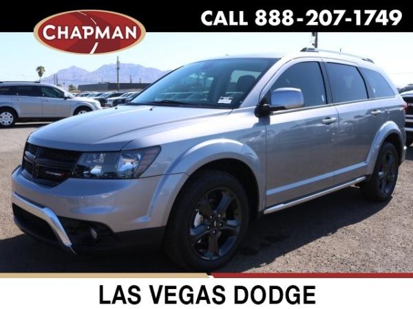 2019 Dodge Journey in Las Vegas, NV