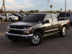 2008 Chevrolet Colorado LT with 1LT Extended Cab Standard Box 2WD for Sale in Las Vegas, NV