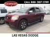 2012 Nissan Armada SV RWD for Sale in Las Vegas, NV