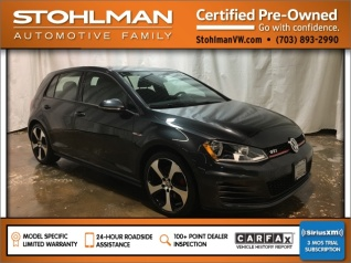 2019 Volkswagen Golf GTI Prices, Reviews & Incentives   TrueCar