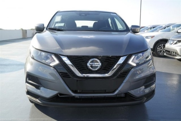 Coral Springs Nissan >> 2019 Nissan Rogue Sport S For Sale In Coral Springs Fl