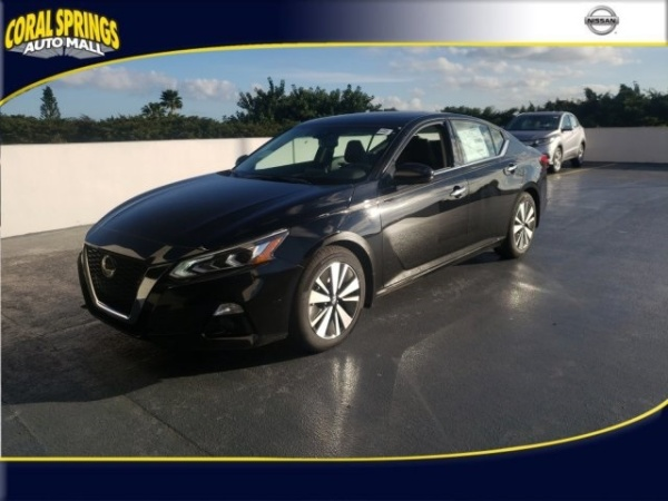 2020 Nissan Altima in Coral Springs, FL