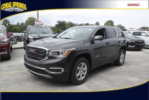 2019 GMC Acadia in Coral Springs, FL