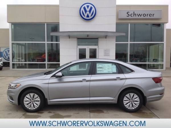2020 Volkswagen Jetta in Lincoln, NE