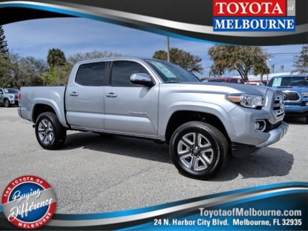 2019 Toyota Tacoma in Melbourne, FL