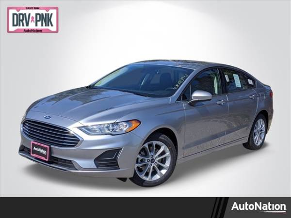 2020 Ford Fusion in Westlake, OH