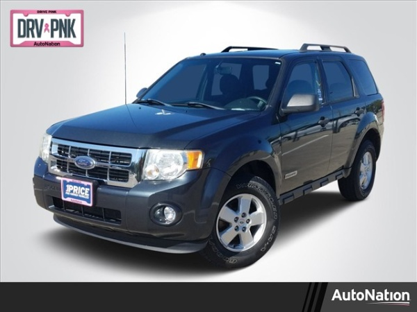 2008 Ford Escape in Westlake, OH