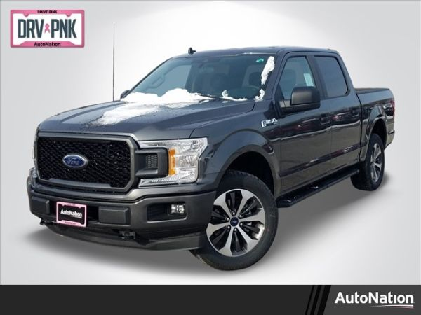 2020 Ford F-150 in Westlake, OH