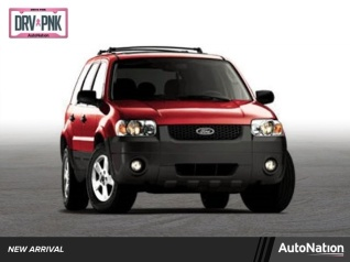 2007 Ford Escape Xlt V6 Automatic 4wd For In Westlake Oh