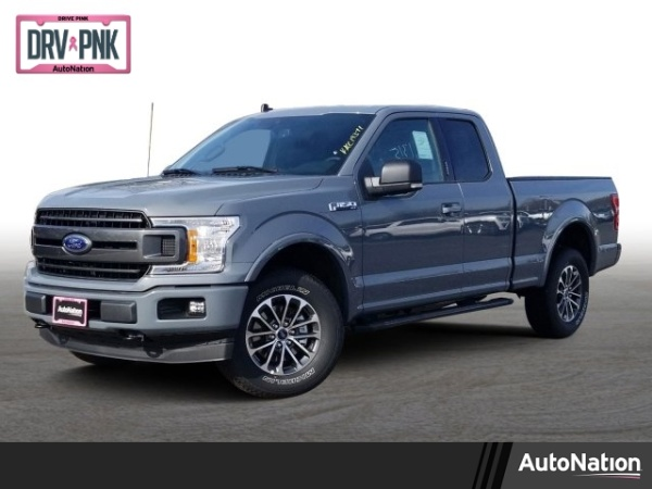 2019 Ford F-150 in Westlake, OH