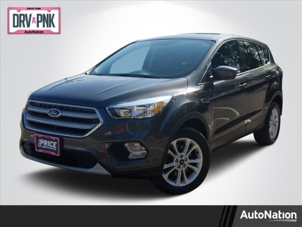 2017 Ford Escape in Westlake, OH