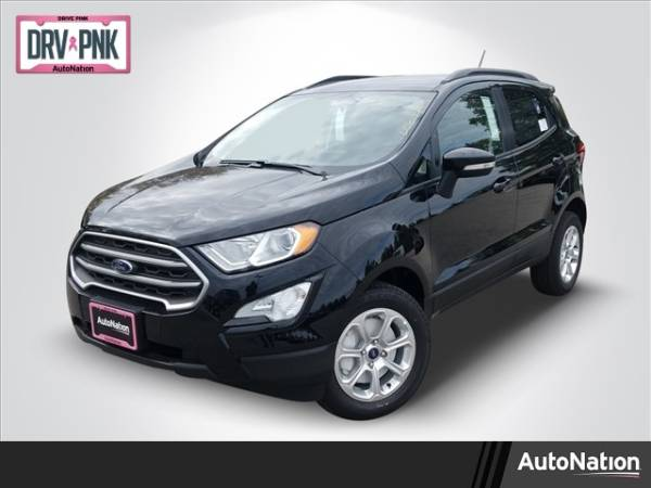 2020 Ford EcoSport in Westlake, OH