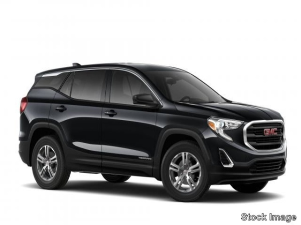 2020 GMC Terrain in Southern Pines, NC