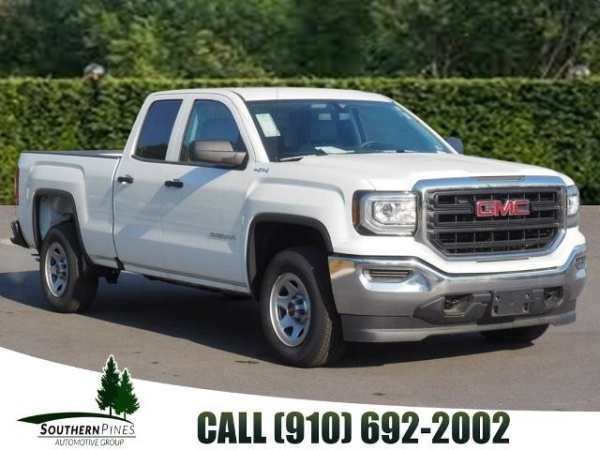 2019 GMC Sierra 1500 Limited in Southern Pines, NC