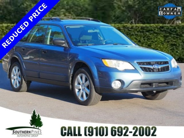 2008 Subaru Outback in Southern Pines, NC