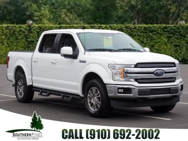 2018 Ford F-150 in Southern Pines, NC
