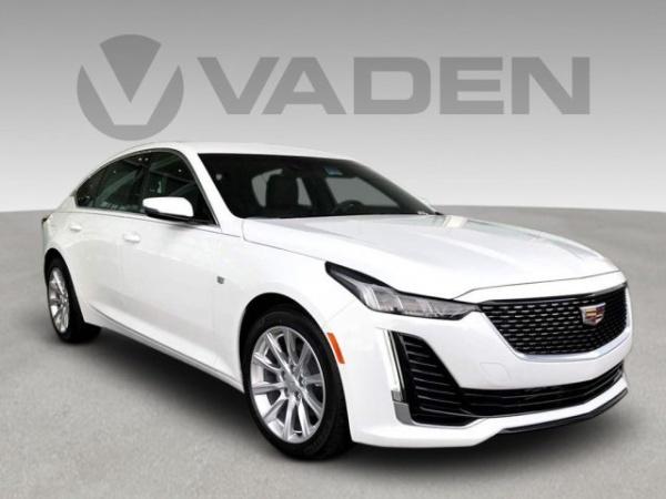 2020 Cadillac CT5 in Savannah, GA