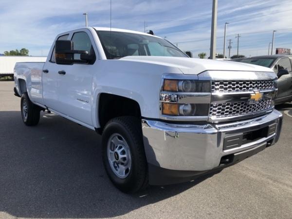 2019 Chevrolet Silverado 2500HD in Savannah, GA