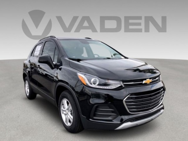 2020 Chevrolet Trax in Savannah, GA
