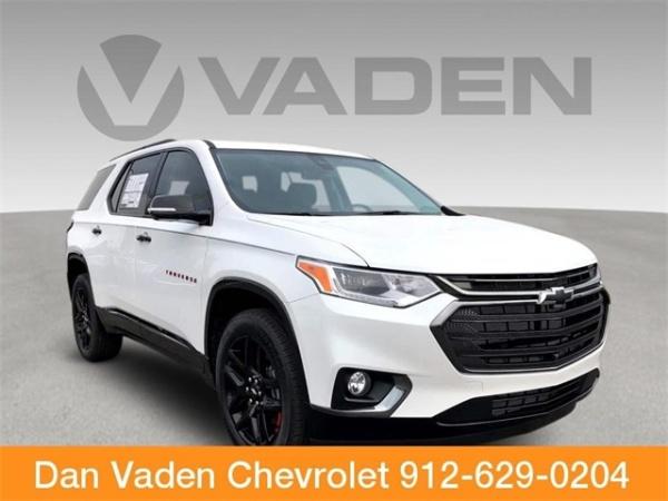 2020 Chevrolet Traverse in Savannah, GA