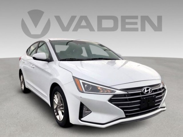 2019 Hyundai Elantra in Savannah, GA