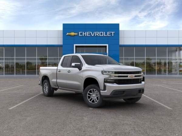 2019 Chevrolet Silverado 1500 in Beaufort, SC