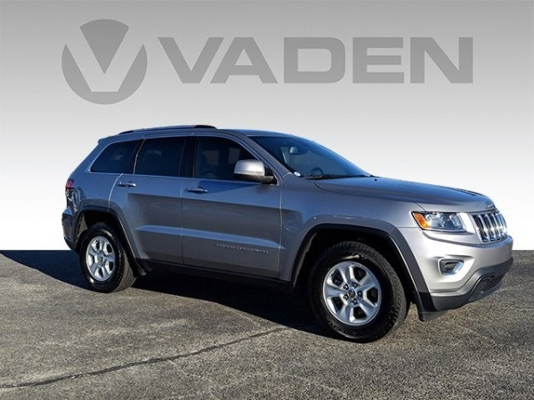 2016 Jeep Grand Cherokee in Beaufort, SC