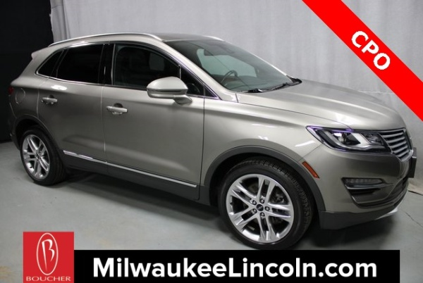 2016 Lincoln MKC in West Allis, WI
