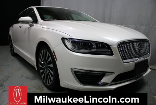 2017 Lincoln MKZ in West Allis, WI