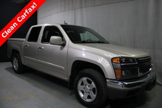 Used Gmc Canyons For Sale In Waukesha Wi Truecar