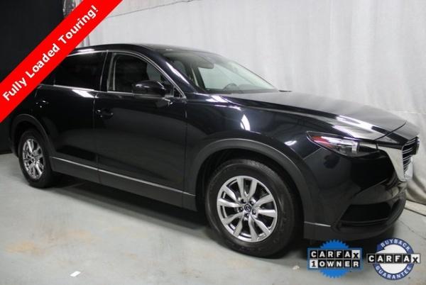 2016 Mazda CX-9 in West Allis, WI