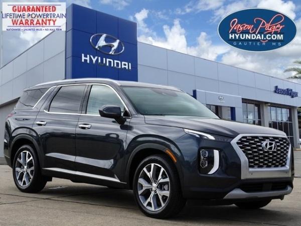 2020 Hyundai Palisade in Gautier, MS