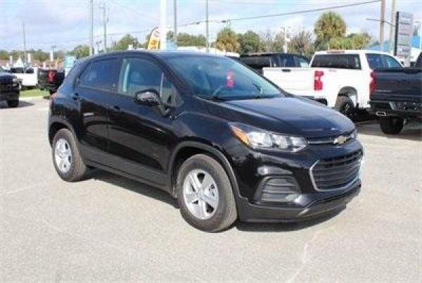 2020 Chevrolet Trax in Lake City, FL