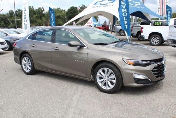 2020 Chevrolet Malibu in Lake City, FL