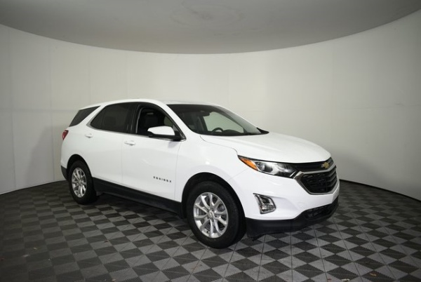 2019 Chevrolet Equinox in Lake City, FL