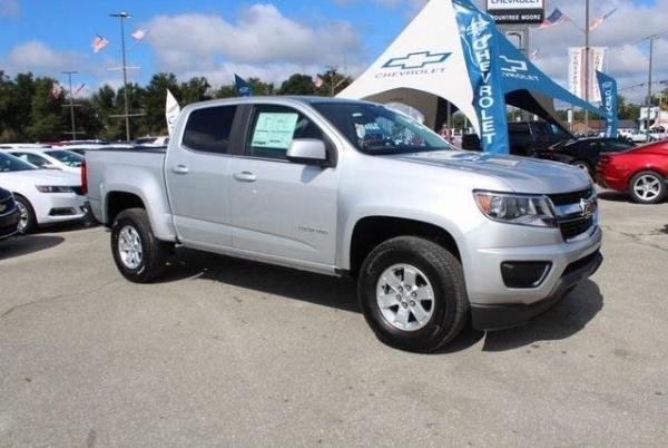 2020 Chevrolet Colorado in Lake City, FL