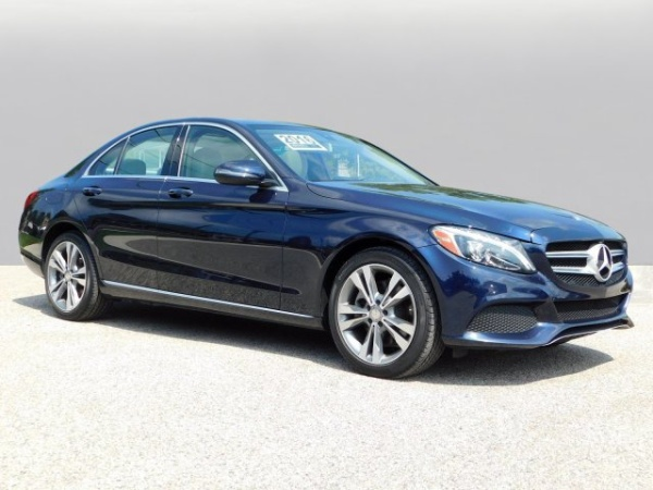 2016 Mercedes-Benz C-Class in Fort Washington, PA