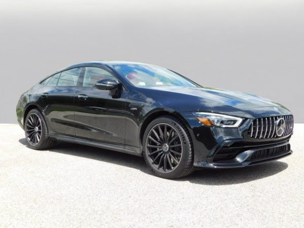 Mercedes Benz Fort Washington >> 2019 Mercedes Benz Amg Gt Amg Gt 53 4 Door Coupe For Sale In Fort