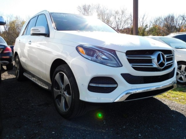 2017 Mercedes-Benz GLE in Fort Washington, PA