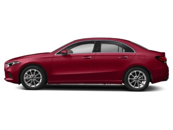 2019 Mercedes-Benz A-Class in Fort Washington, PA