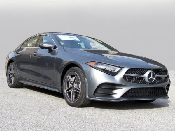 Mercedes Benz Fort Washington >> 2019 Mercedes Benz Cls Cls 450 Coupe 4matic For Sale In Fort