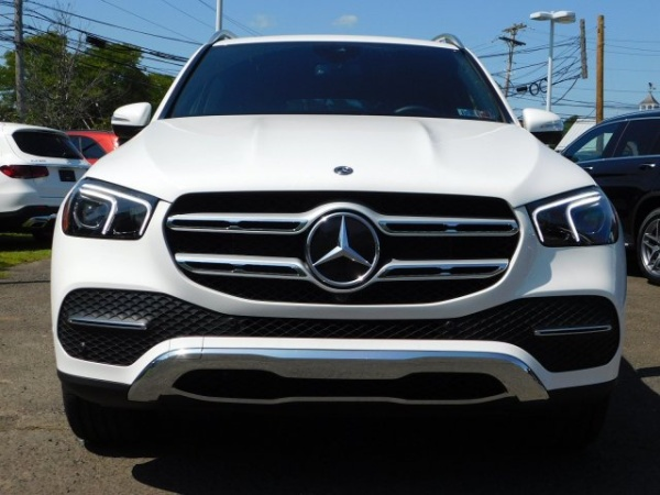 2020 Mercedes-Benz GLE in Fort Washington, PA